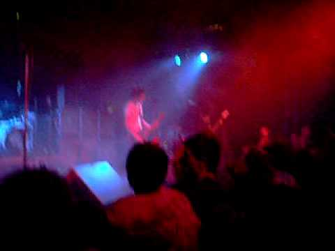Vision and Valor- Hold My Breathe at the Showbox