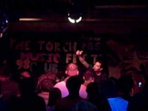 MxPx @ Club Impact, Tacoma WA