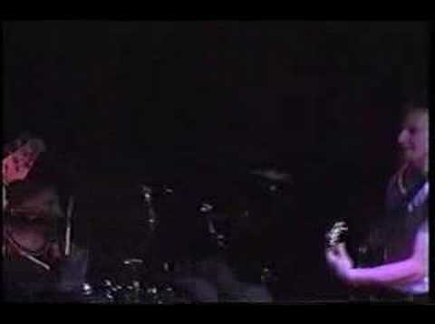 "Vision Of Disorder ""Element"" 1999 Wetlands NYC"