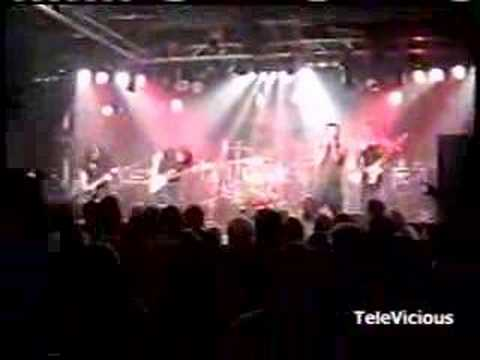 VISION OF DISORDER - Element (live 5.9.01)