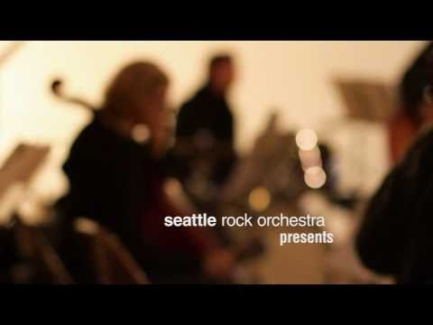 Seattle Rock Orchestra Presents: RADIOHEAD -- OK Computer and The Bends