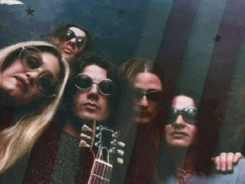Redd Kross - American Nights (featuring Kim Warnick of the Fastbacks) *HQ Audio*