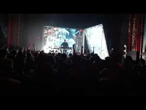 VITALIC LIVE AT L`OLYMPIA - SEPT 23 2010