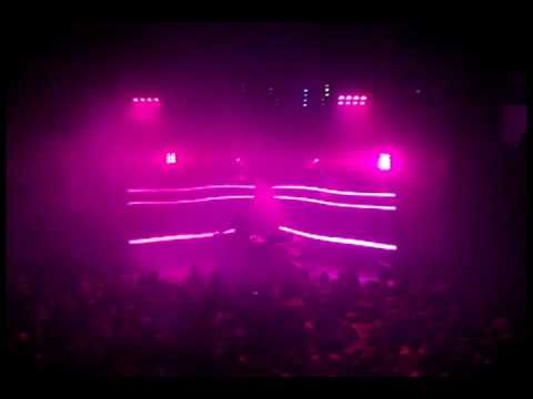 Vitalic - Live @London - 19/03/10