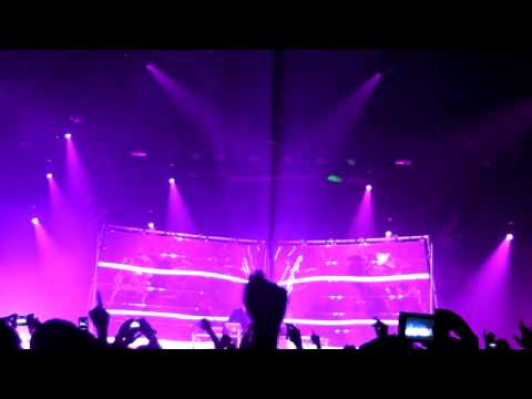 Vitalic [V-Mirror Live] @ Printemps de Bourges 2010