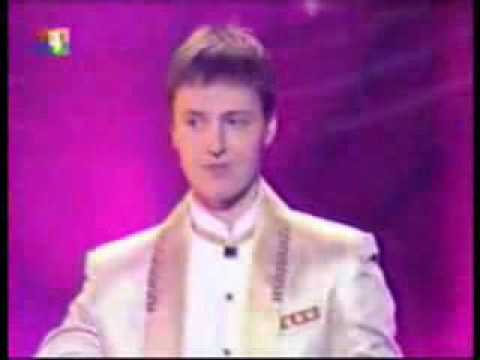 Vitas - The One & Only