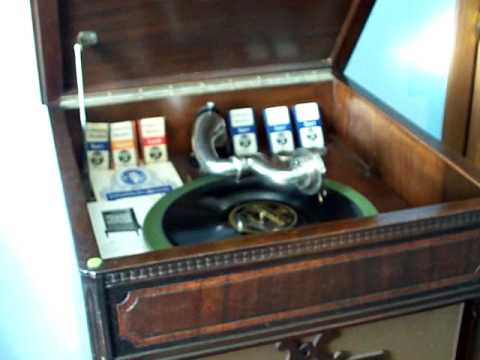 Viva-tonal phonograph - Just Another Day Wasted Away (Waiting for You) - Columbia 1085-D