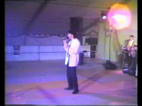 Mike White die Elvis-Presley-Stimme am Hochrhein, geil