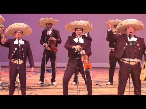 Mariachi DVD Trailer - Viva Aztlan Festival 2010