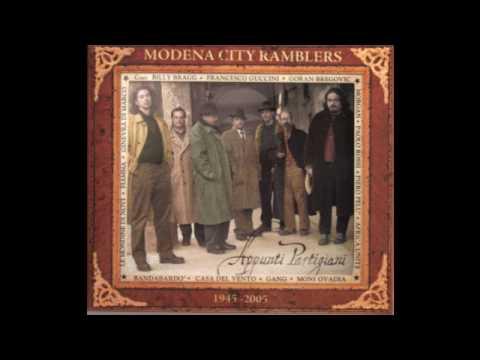 Modena City Ramblers - Viva l`Italia