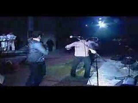 FESTIVAL VIVA LA SALSA BOLIVIA 2005 ENAMORAO
