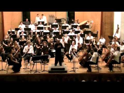 Beogradska filharmonija - Viva La Vida Salsa pt.1