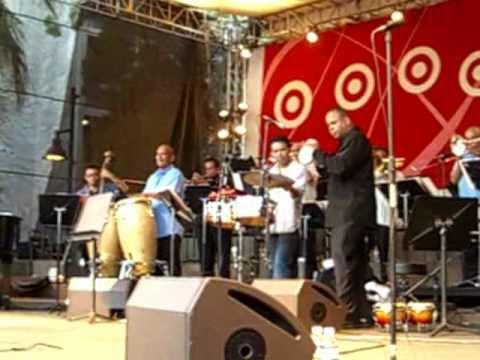 Spanish Harlem Orchestra - Rumba Urbana (2010)