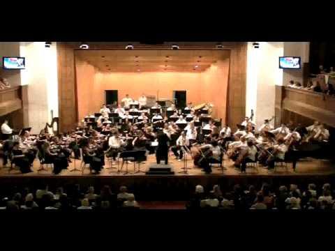 Beogradska filharmonija - Viva La Vida Salsa pt.2