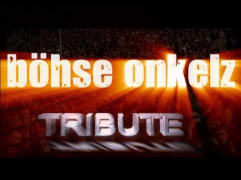 B�HSE ONKELZ - DANKE F�R ALLES (Tribute)