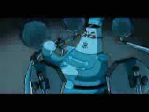 Spongebob B�hse Onkelz (Viva Los Tioz)