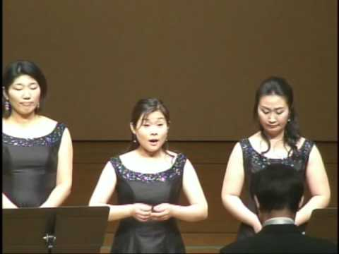 Domine Deus(A. Vivaldi)-Soo Music Academy.wmv