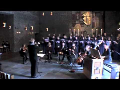 Antonio Vivaldi Gloria part 1