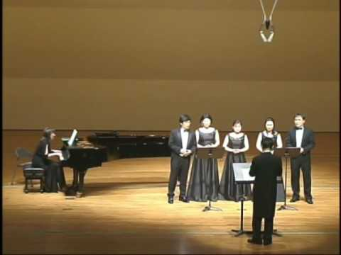 Domine Fili Unigenite(A. Vivaldi)-Soo Music Academy.wmv