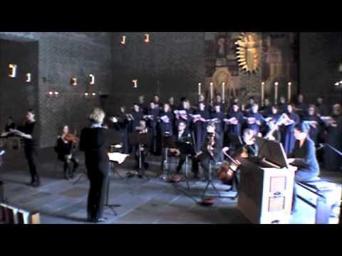 Antonio Vivaldi Gloria part 2