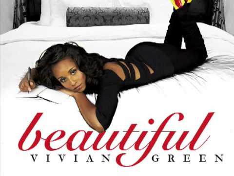 "Vivian Green ""Beautiful"" produced by Anthony Bell"
