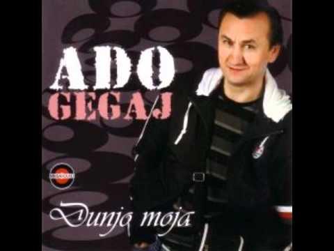 Ado Gegaj-Viza(2008)