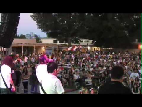 Viza Performance at Birmingham High School Part 1 of 5