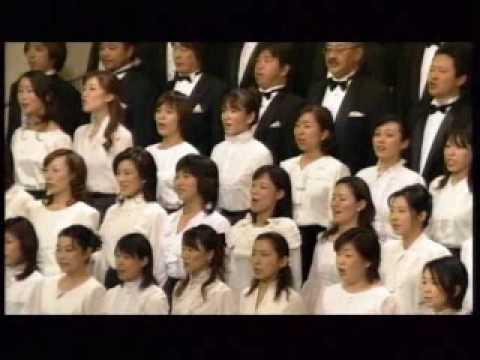 Beethoven - Vladimir Ashkenazy - Symphony No.9 Mvt.4 (2/3)