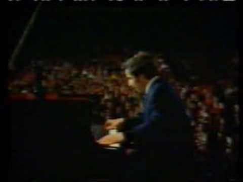 Vladimir Ashkenazy Chopin No.1 et�de