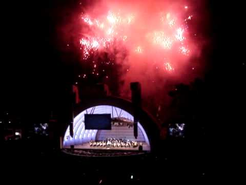 Sergei Prokofiev - Hollywood Bowl