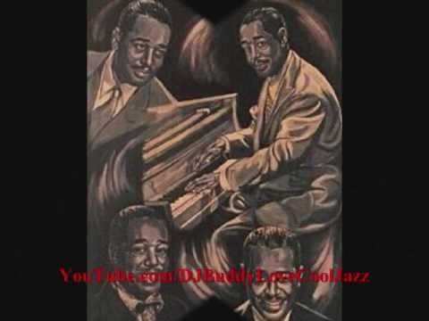 It Don`t Mean A Thing (If It Ain`t Got That Swing) - Duke Ellington & His Famous Orchestra (1932)