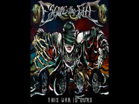 Escape The Fate - Not Good Enough For Truth Or Cliche - FEMALE VERSION