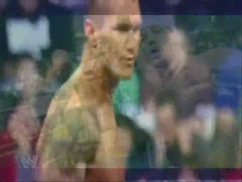 D-Generation-X and Randy Orton (Are You Ready Voices)