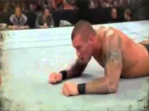 Randy Orton & The Undertaker Mix ( Darkside Of My Light )