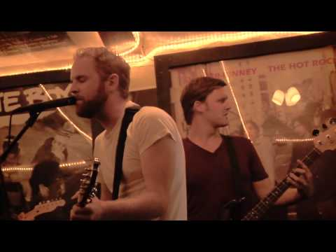 Quinn Scharber and the... - Game of Pricks(Live)
