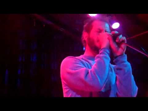 Volcano Choir - Still (Woods) Live