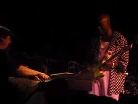 Buddy Guy - Voodoo Chile (LIVE Hendrix Cover)