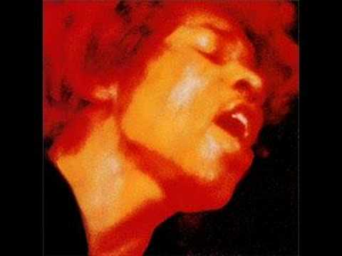Jimi Hendrix - Voodoo Chile (Not Slight Return) Part 2