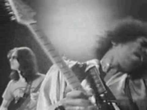 Jimi Hendrix Experience at The Lulu Show LIVE - January 4, 1969