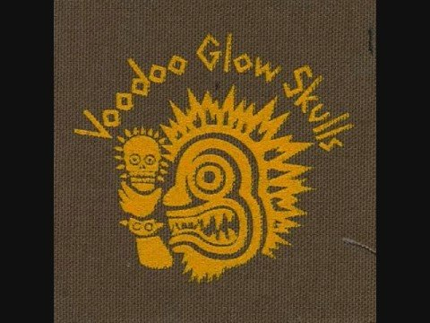 Voodoo Glow Skulls-Baile De Los Locos