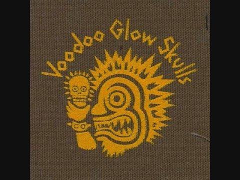 Voodoo Glow Skulls-Baile De Los Locos