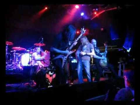 Voodoo Six - Take the Blame - Islington O2 - April 2010.mp4