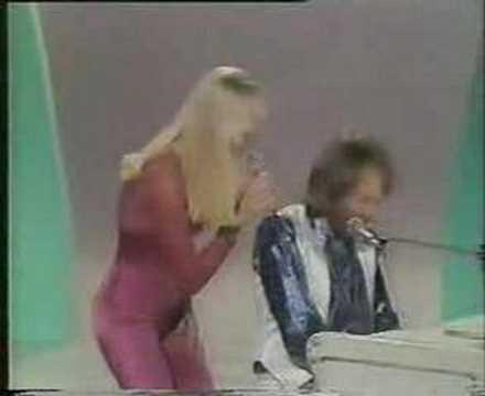 ABBA VOULEZ VOUS ( 300 MILLONES)