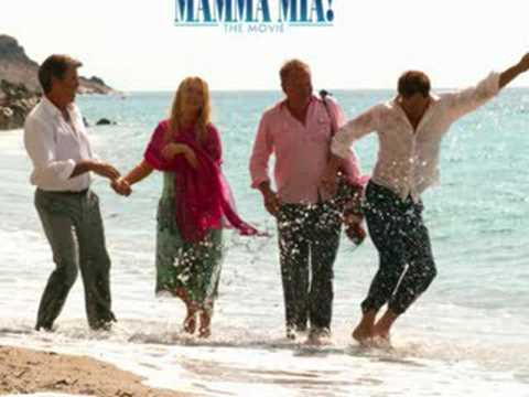 Voulez-Vous - Mamma Mia!: The Movie