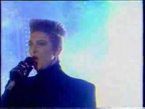 Desireless - Voyage Voyage (Peter`s Pop Show 1987)
