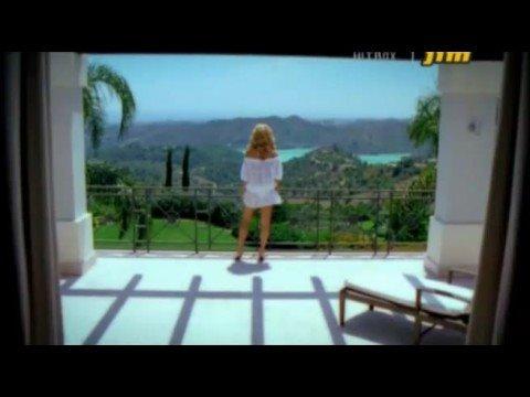 Kate Ryan - Voyage Voyage - VideoClip Remix