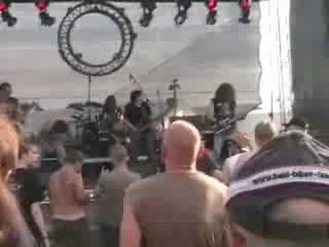 Steeleyes - Wacken Rocks Seaside
