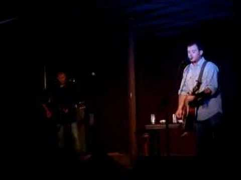 Wade Bowen - Why Can`t You Love Me - Acoustic