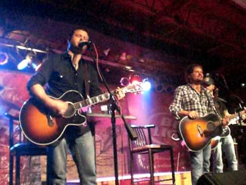 Wade Bowen, Randy Rogers, Cody Canada, Stephanie Briggs - Seven Spanish Angels