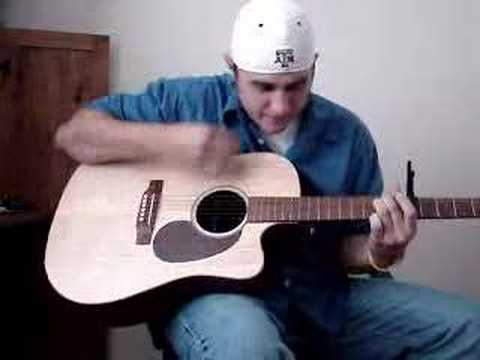 One Step Closer (Wade Bowen Cover)